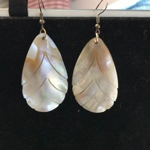 Shell Earrings